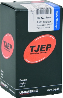 TJEP BE-90 35 mm, s lepidlom