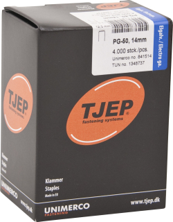 TJEP PG-50 14 mm